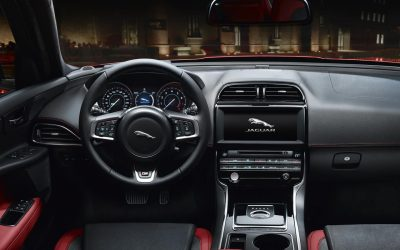 Jaguar presents a closely related clan of three beautiful saloon cars to fulfil every demand